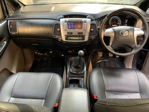 Used 2015 Toyota Innova MT 2004-2011 for sale-9