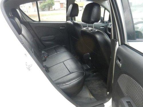 2012 Maruti Suzuki Ritz MT for sale at low price
