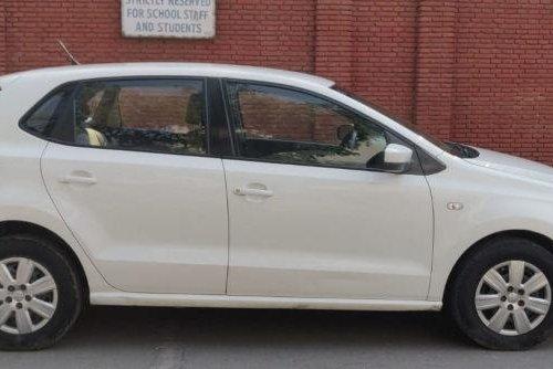 Volkswagen Polo Diesel Comfortline 1.2L MT 2012 for sale