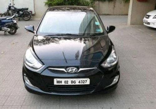 Used 2013 Hyundai Verna 1.6 EX VTVT MT for sale