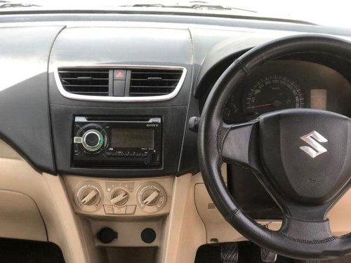 Maruti Suzuki Dzire LDI MT 2014 for sale