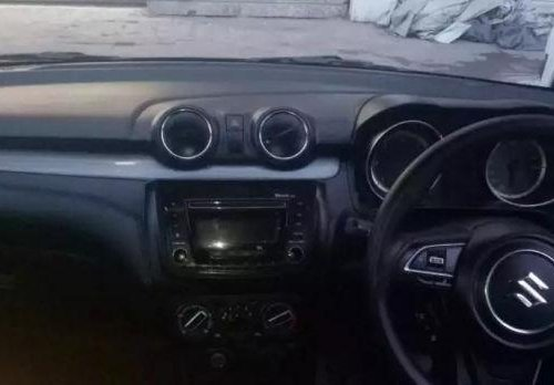 Maruti Suzuki Swift  AMT VDI AT 2018 for sale