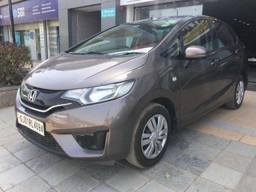 2015 Honda Jazz 1.2 S AT i VTEC for sale at low price