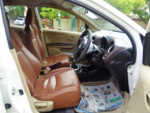 Honda Brio S MT 2011 for sale