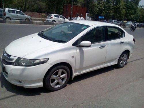Used Honda City 1.5 V AT 2011 for sale