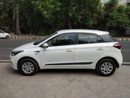 Used Hyundai Elite i20 1.2 Magna Executive MT 2018 for sale