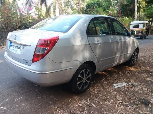 Used Tata Manza  ELAN Quadrajet BS III MT car at low price-4