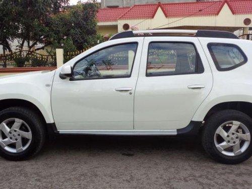 Renault Duster 110PS Diesel RxZ MT for sale