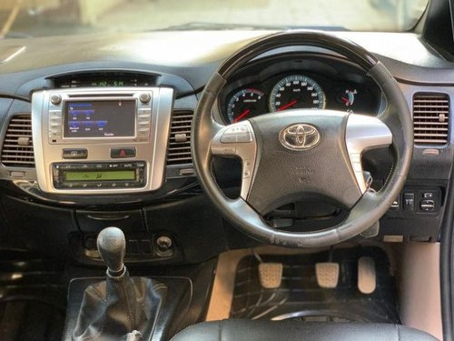 Used 2015 Toyota Innova MT 2004-2011 for sale-6