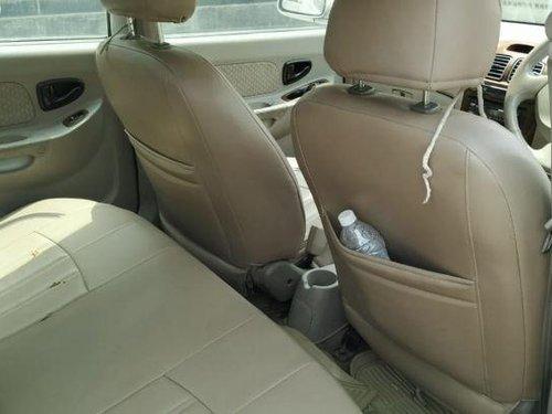 Used Mahindra Scorpio S8 8 Seater MT 2010 for sale
