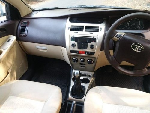 Used Tata Manza  ELAN Quadrajet BS III MT car at low price-9