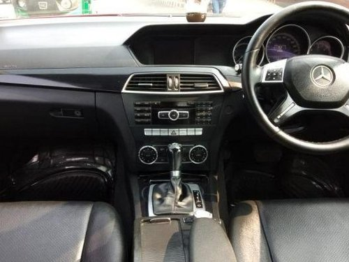 2013 Mercedes Benz C-Class  220 CDI AT for sale at low price-6