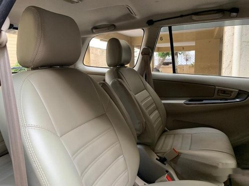 Toyota Innova 2.5 G4 Diesel 7-seater MT for sale