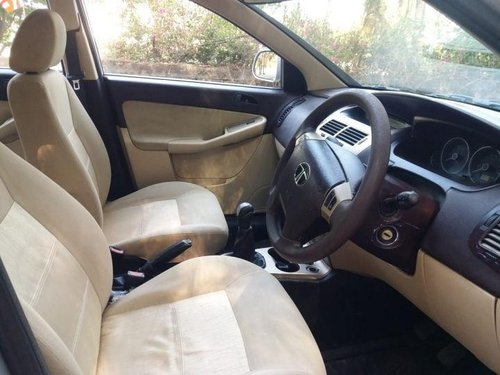 Used Tata Manza  ELAN Quadrajet BS III MT car at low price-7