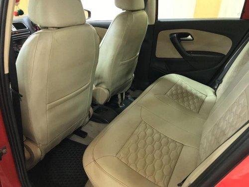 Volkswagen Polo 1.2 MPI Highline MT 2015 for sale
