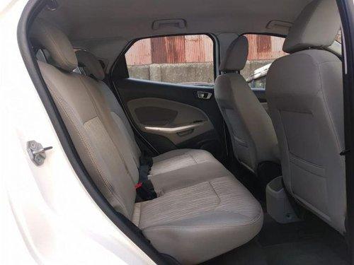 Ford EcoSport 1.0 Ecoboost Titanium MT for sale