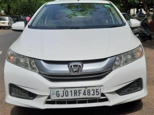 Used Honda City i DTEC S MT 2014 for sale