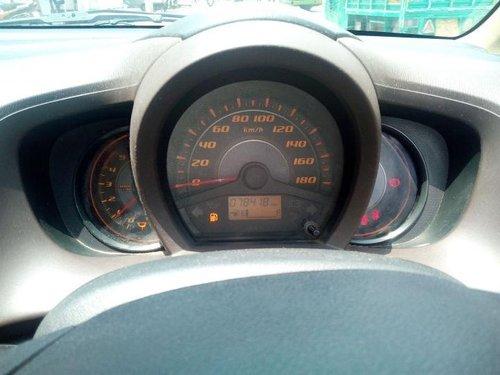2013 Honda Amaze S i-Dtech MT for sale