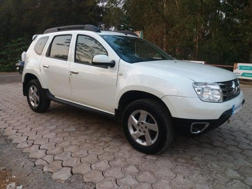 Used Renault Duster 85PS Diesel RxL Optional 2013 MT for sale