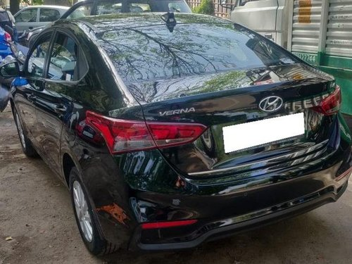 Used 2018 Hyundai Verna  VTVT 1.6 AT EX for sale
