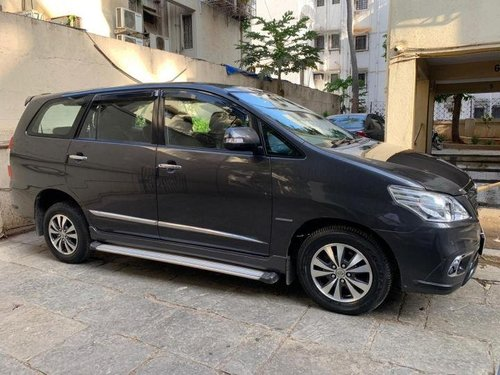 Used 2015 Toyota Innova MT 2004-2011 for sale-0