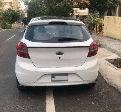 Ford Figo  1.5D Titanium MT 2017 for sale