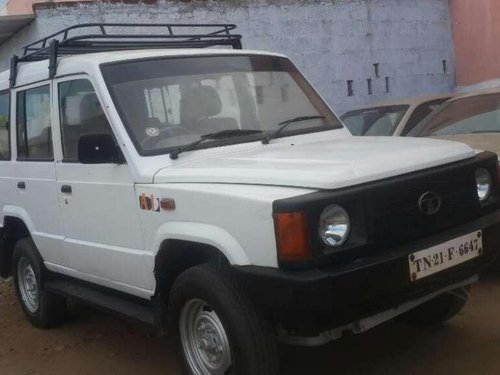 Tata Sumo Spacio Gold, 2005, Diesel MT for sale -3