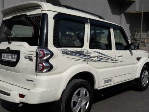 2016 Mahindra Scorpio Diesel MT for sale in New Delhi