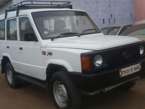 Tata Sumo Spacio Gold, 2005, Diesel MT for sale