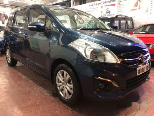 Maruti Suzuki Ertiga ZXi, 2017, Petrol MT for sale
