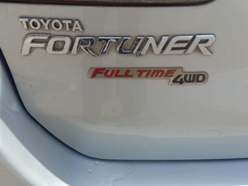 2011 Toyota Fortuner 2.8 4WD MT for sale at low price