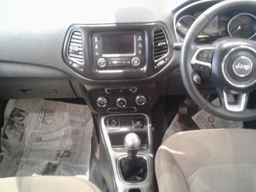 Jeep Compass 2.0 Longitude MT 2017 for sale
