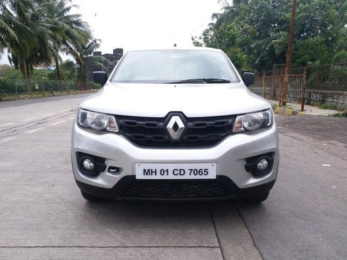 Used 2016 Renault Kwid RXT MT for sale