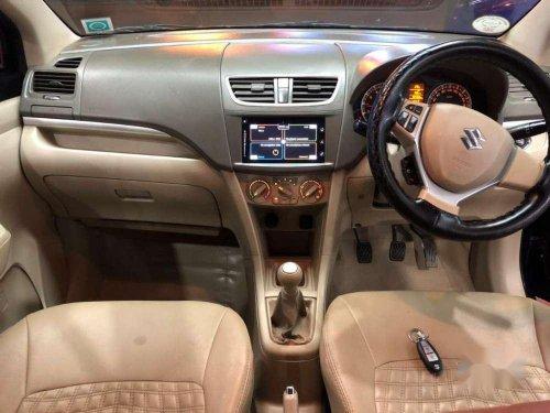 Maruti Suzuki Ertiga ZXi, 2017, Petrol MT for sale