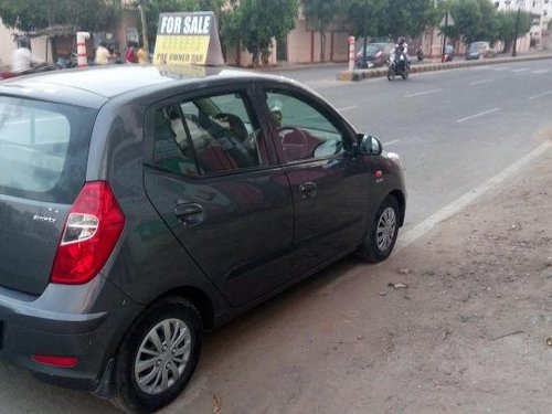 Used 2015 Hyundai i10 Sportz MT for sale