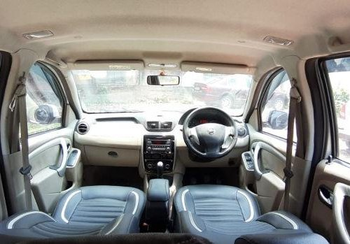 Used 2015 Nissan Terrano XL Plus 85 PS MT for sale