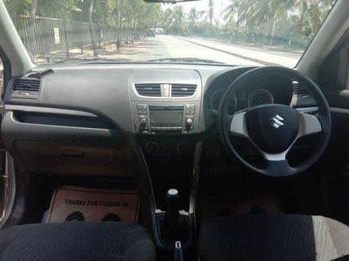 Maruti Suzuki Swift VDI MT 2014 for sale