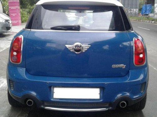 Mini Cooper S AT for sale