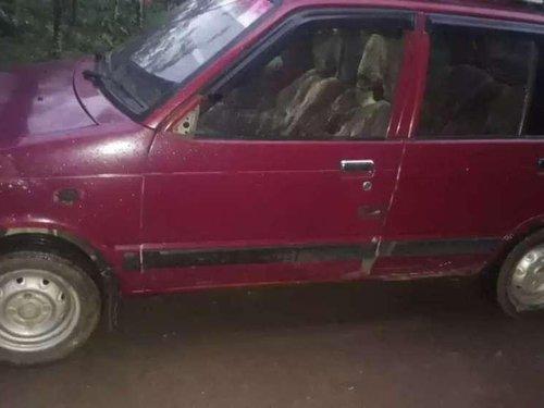 2000 Maruti Suzuki 800 MT for sale