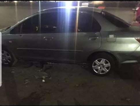 2006 Honda City MT for sale at low price