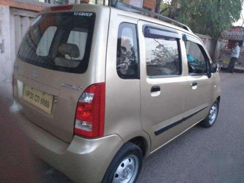 Maruti Suzuki Wagon R 2007 LXI MT for sale