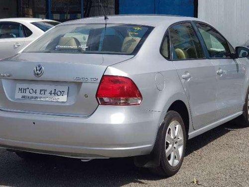 Volkswagen Vento Highline Diesel, 2011, Diesel MT for sale