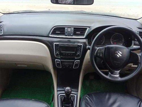 Maruti Suzuki Ciaz 2015 MT for sale
