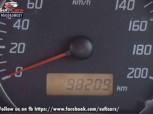 Used 2008 Maruti Suzuki Swift VDI MT for sale