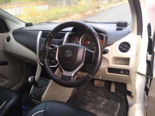 Maruti Suzuki Celerio ZXi AMT, 2016, CNG & Hybrids MT for sale