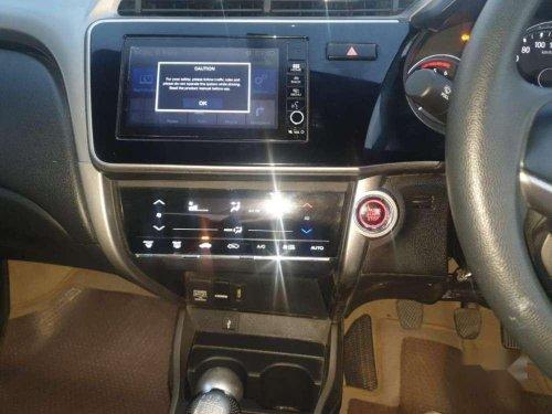 Honda City V MT DIESEL, 2017, Diesel for sale
