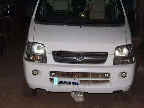 Used Maruti Suzuki Wagon R 2004 MT for sale