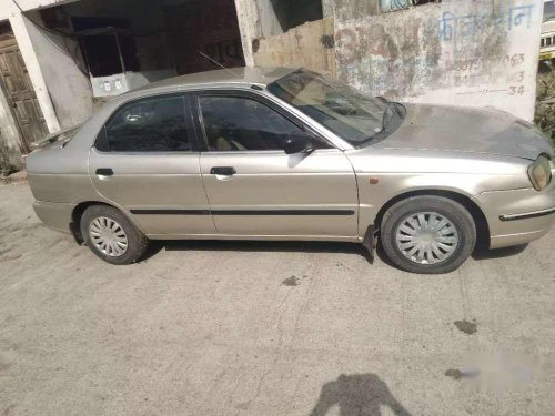 2005 Maruti Suzuki Baleno MT for sale at low price