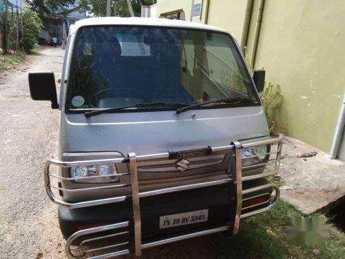 Used 2015 Maruti Suzuki Omni MT car at low price