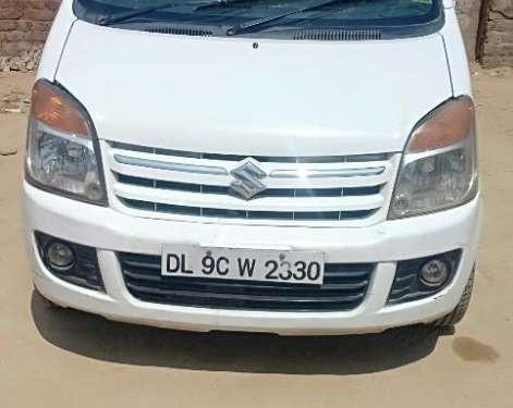 Maruti Suzuki Wagon R 2009 VXI MT for sale